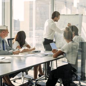 Consultation stratégique et analyse d'affaires