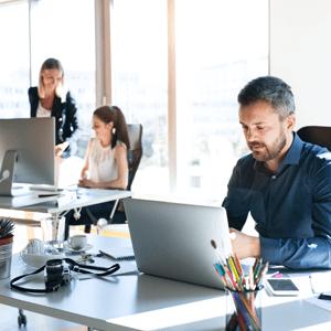 Intégration logicielle en entreprise